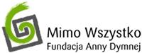 """Fundacja Anny Dymnej """"Mimo Wszystko"""""""